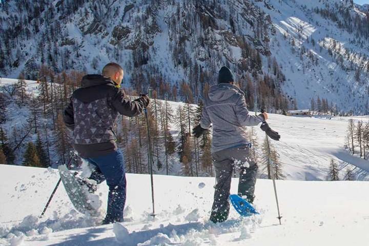 Des vacances en Savoie….mmmh, des moments inoubliables