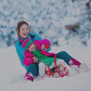 activites neige