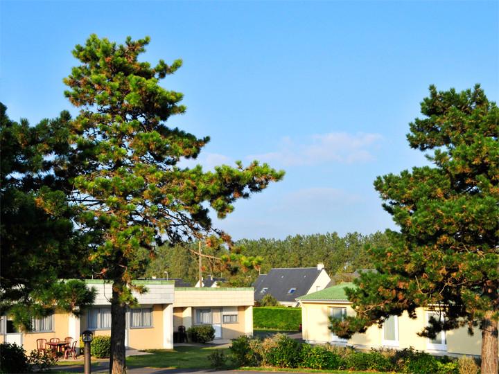 village vacances hauteville sur mer