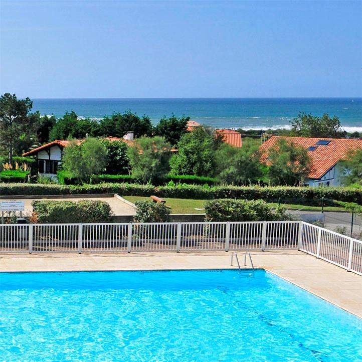village vacances piscine anglet