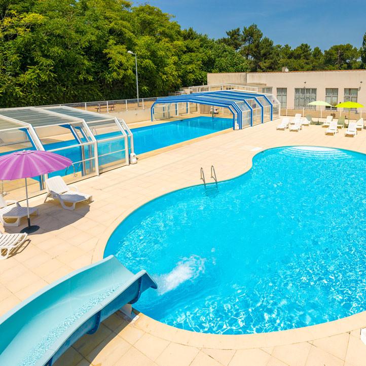 village vacances charente maritime ile d oleron piscine
